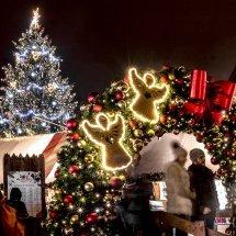 Vánoční trhy Praha (1)
