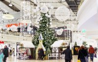 Vánoce v komerčních prostorech (1)