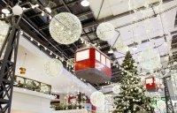 Vánoce v komerčních prostorech (3)