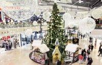 Vánoce v komerčních prostorech (2)