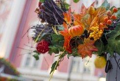 Sezónní dekorace