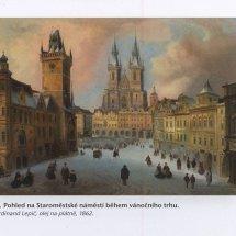 Historické centrum Prahy ve znamení Josefa Lady (3)