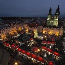 Historické centrum Prahy ve znamení Josefa Lady (6)