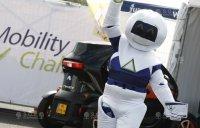 Maskot iMobility