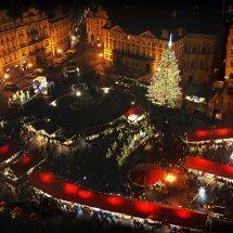 Vánoce na stupni vítězů (2)