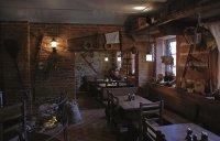 Restaurace Ve Mlýně