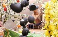 Jarní dekorace, OC Letňany