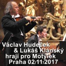 Benefiční koncert pro Motýlek 2017 (1)