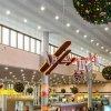 Tisková zpráva letiště Šeremeťjevo