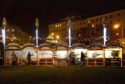 Vánoce ve městech a obcích