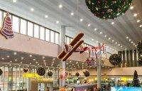 Sheremetyevo Airport, Rusko